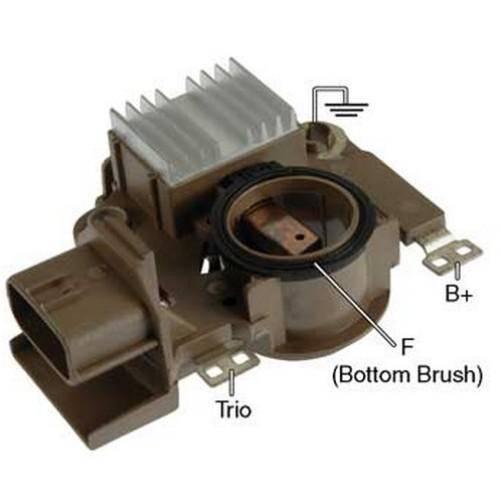 Transpo - New Alternator Regulator for MITSUBISHI MIRAGE 80AMP - IM845