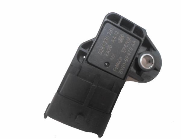 Bosch - New OEM Bosch Manifold Pressure Sensor for Ford Lincoln - AS618