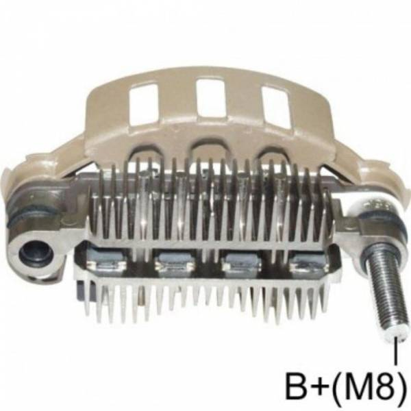 Transpo - New Alternator Rectifier for MITS LANCER 98, 2001 1.8LTS Y SIGNO - IMR85668