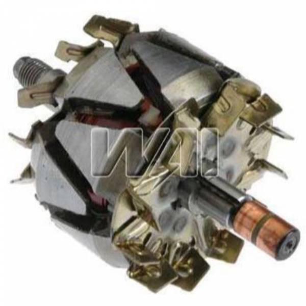 DTS - New Alternator Rotor for JEEP CHEROKEE 99, 2000 Y JEEP WRANGLE - 28-8208