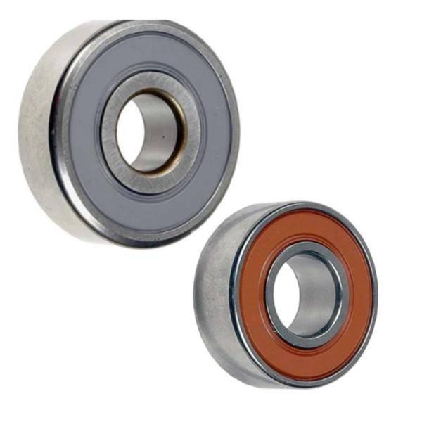 DTS - New Set Of 2 Alternator Bearing For ISUZU FUSO Rear  15mm ID x 35mm OD x 13mm W