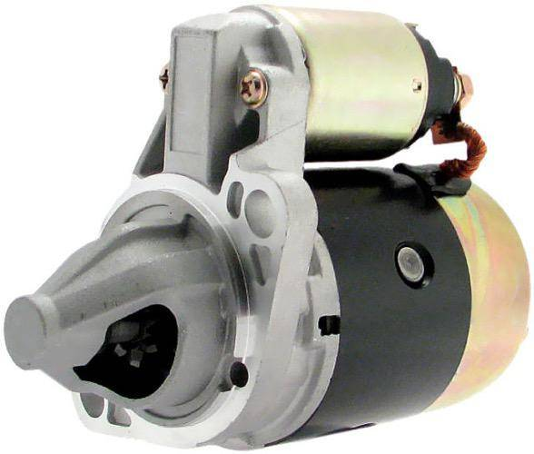 DTS - New Starter 12v 8T 0.8 KW For Yale, Forklift, F2 & Va Engines - M3T10476 - 16924