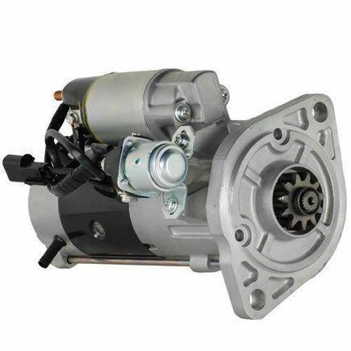 DTS - New Starter for Mitsubishi 24V 11T Jumbo New Holland Excavator - ME049303