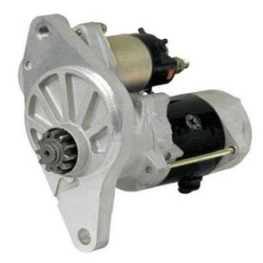 DTS - New Starter Motor For Hino Truck Heavy Duty 11T 24V - 28100-78090