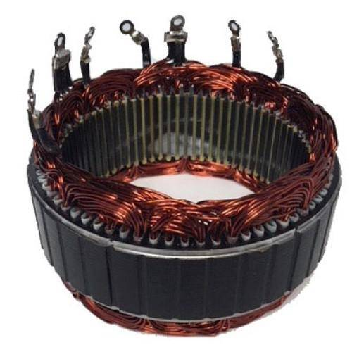 DTS - New Alternator Stator For Triton 2009 200 Amp