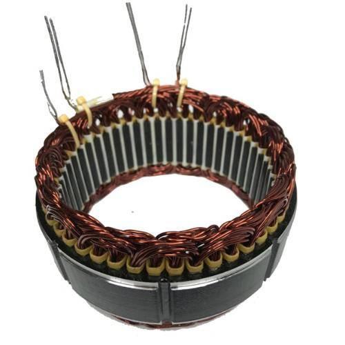 DTS - New Alternator Stator For N.P.R 24V Hitachi 80Amp