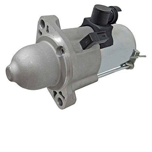 DTS - New Starter Motor for Honda Accord 2.4L & CRV 2.4L - 10914
