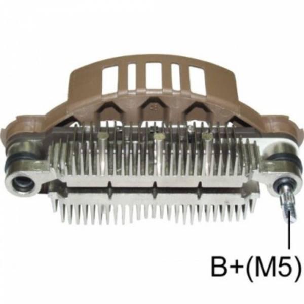 Transpo - New Alternator Rectifier for FORD TRITON 2010-2012 90AMP - IMR7585