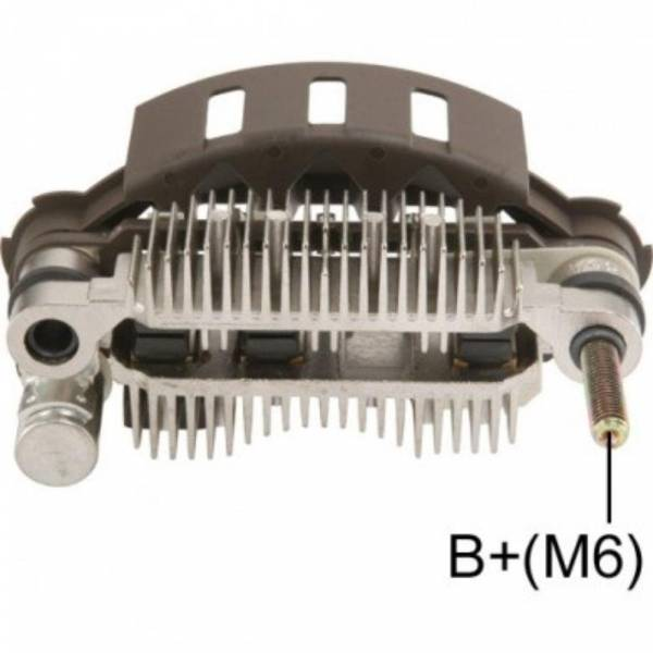 Transpo - New Alternator Rectifier for MITSUBISHI LANCER - IMR8590