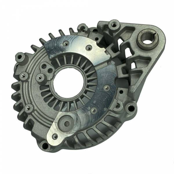 DTS - New Alternator Frame for 24SI MACK VISION OEM DELCO REMY - 10510198