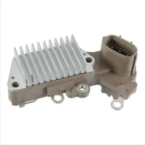 Transpo - New Alternator Regulator for BOBCAT,CASE,CHEV GMC ISUZU 98-15 - IN451