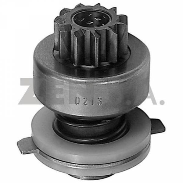 DTS - New Bendix Starter Drive For Fiat 11 T Marelli 131 - 101.0213.0