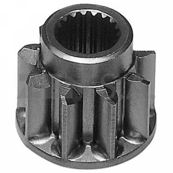 DTS - New Pinion Gear For 9 Tooth Osgr