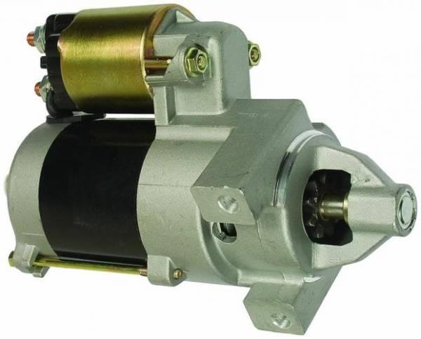 DTS - New Starter for John Deere Kohler Cub Cadet Toro 2409801 249803 - 17628