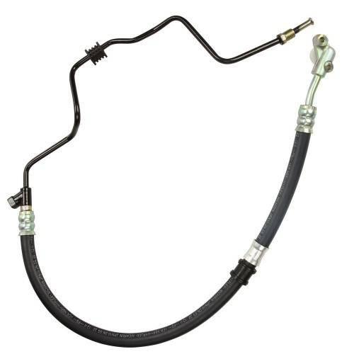 DTS - New Power Steering Pressure Hose for Honda Ridgeline - 53713-SJC-A02