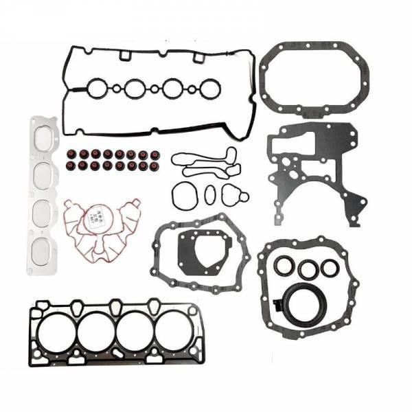 Korean Parts - New OEM Engine Gasket Set Chevrolet Cruze 1.8 LTS 55568528
