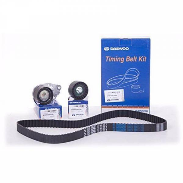 Korean Parts - New OEM Timing Belt Kit For 04/08 Chevrolet Aveo Pontiac Wave5 Suzuki Swift 1.6L