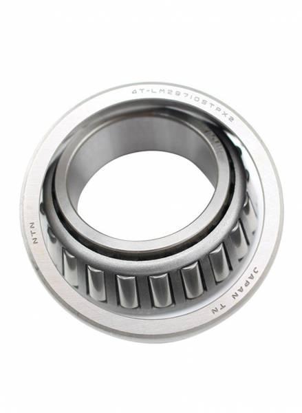 Korean Parts - New OEM Front Wheel Bearing Seal Kit For Hyundai Accent 5171321100