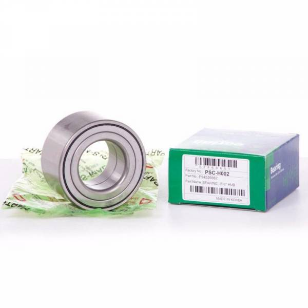 Korean Parts - New OEM Front Wheel Bearing for Chevy Chevrolet Optra, Forenza, Reno