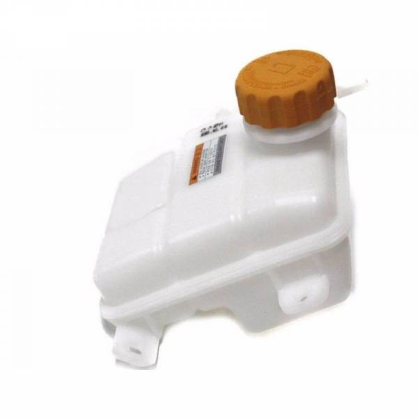GM - New OEM Coolant Tank Surge for Chevy Chevrolet Spark (2007-2012) Part: 96591467