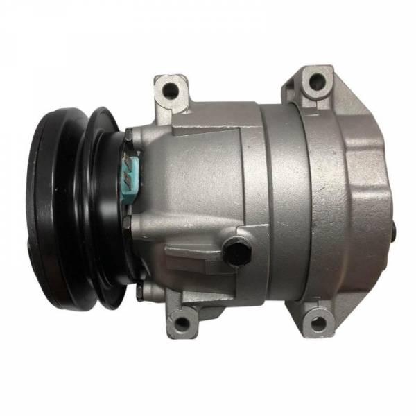 Korean Parts - New OEM A/C Compressor For Daewoo Cielo 1.5 Lanos 1.5 Lemans Nexia 96191807