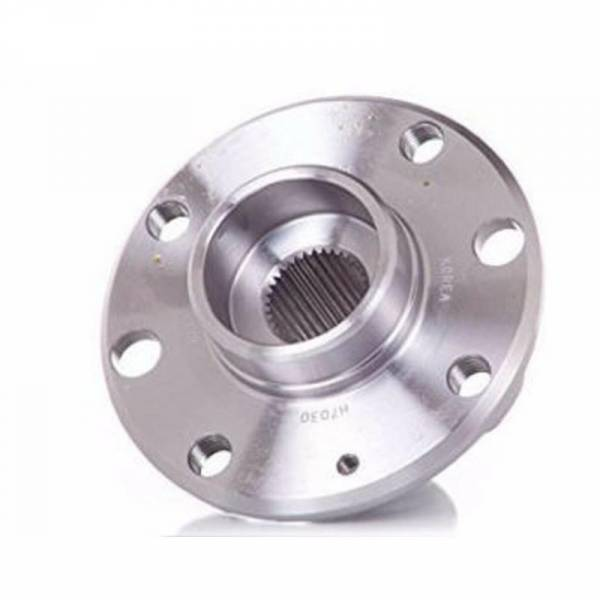 Korean Parts - New OEM Front Wheel Hub for Gm Chevy Chevrolet Corsa Part: 95239667