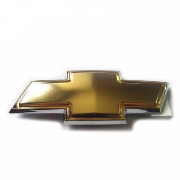 Korean Parts - New OEM Rear Liftgate Tailgate Emblem Badge Bow Tie 04-11 Aveo Aveo5