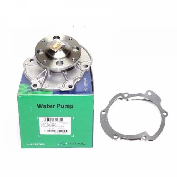 Korean Parts - Coolant Water Pump for Chevy GMC Buick Cadillac Saab Pontiac Saturn V6 2.8L 3.6