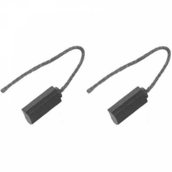 DTS - New Alternator Brush Kit For Es Mitsubishi - 38-8302