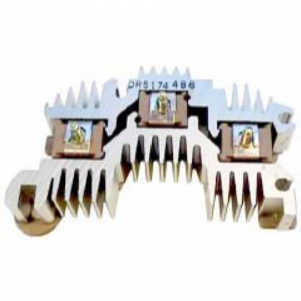 Transpo - New Alternator Rectifier for 21SI KODIAK - DR5174