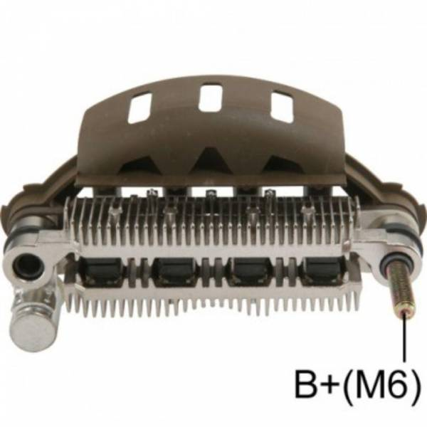 Transpo - New Alternator Rectifier for HYUNDAI SONATA - IMR10050