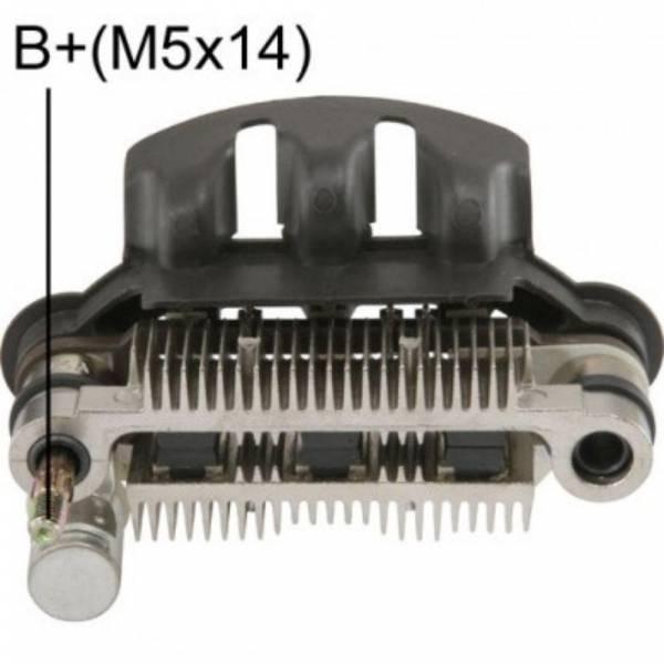 Transpo - New Alternator Rectifier for MITSUBISHI - IMR7546