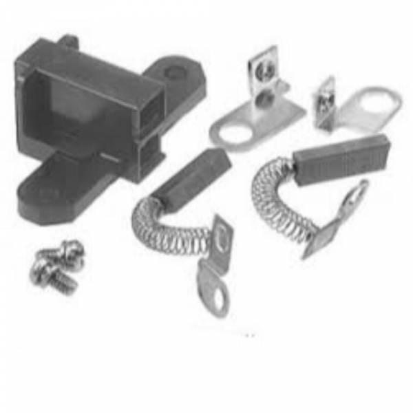 DTS - New Alternator Brush Holder For Npr With Pump 12336 - 39-8105