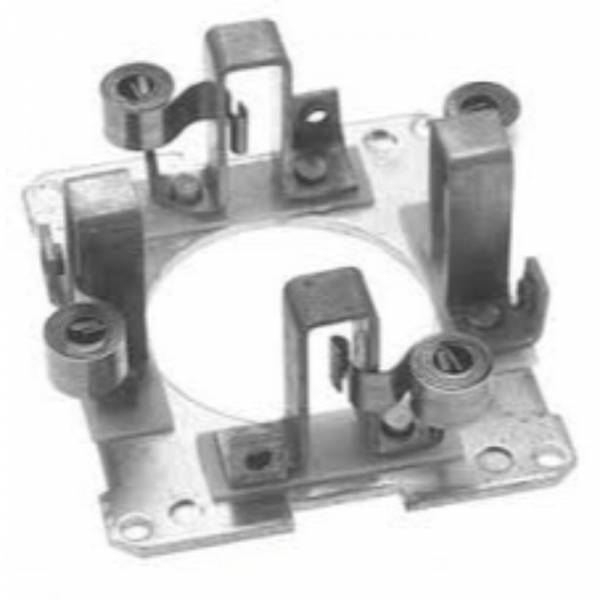 DTS - New Starter Brush Holder For 24V Bosch Serie 420 - 69-9109