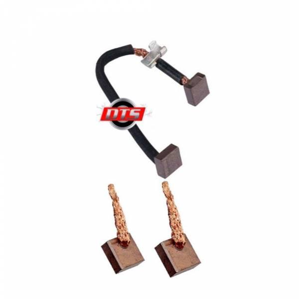 DTS - New Set of Starter Brushes for Blazer SD260 Thin