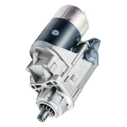 DTS - New Starter for Dodge Ram 3500 2500 5.9L Cummins Diesel Pickup 94-02 - 17548