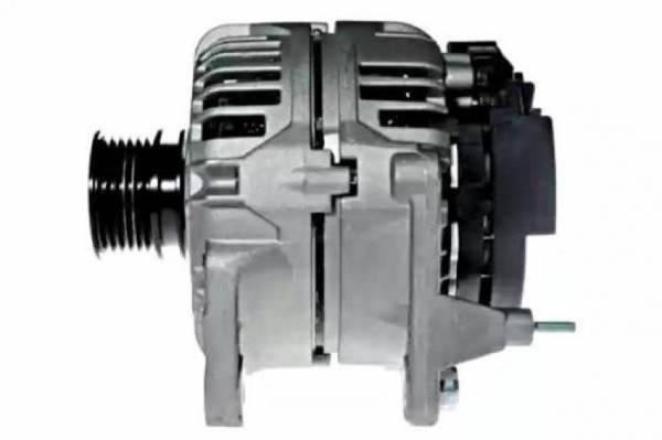 DTS - New Alternator for Volkswagen Fox 2002 Skoda Bora Lupo Caddy - SG9B024 90AMP