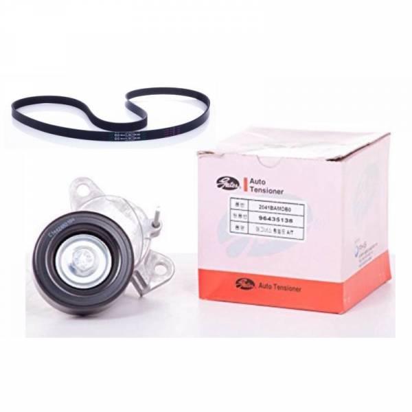 DONGIL - New OEM V Belt Chevrolet Optra Ltd Forenza Reno 6pk1892 96309968