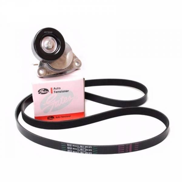 DONGIL - New OEM V Belt Chevrolet Aveo (6pk1875) 96183108 25183021 96990678