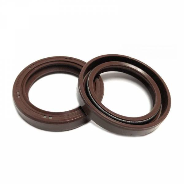 Korean Parts - New OEM Engine Crankshaft Seal Automotive 21421-22020 For Getz 1.6L