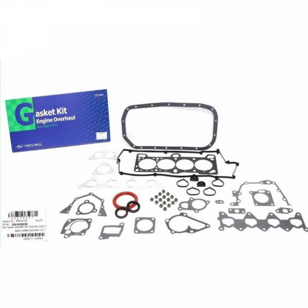 Korean Parts - New  Full Gasket Set For 06-11 Accent Rio 1.6L 20910-26K00