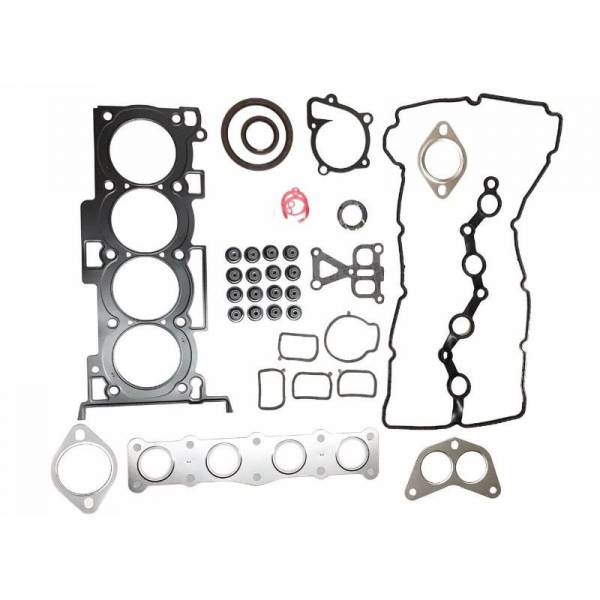 Korean Parts - New OEM Gasket Kit Engine Overhaul For Sonata 2.4 209102GM00 2011-2014