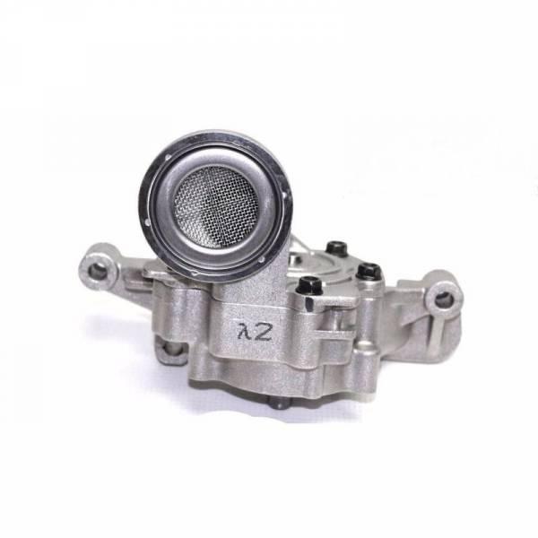 MOBIS - New OEM GENUINE Engine Oil Pump Fits 10-14 Hyundai Kia 3.3L 3.5L OEM 21310-3CBA0