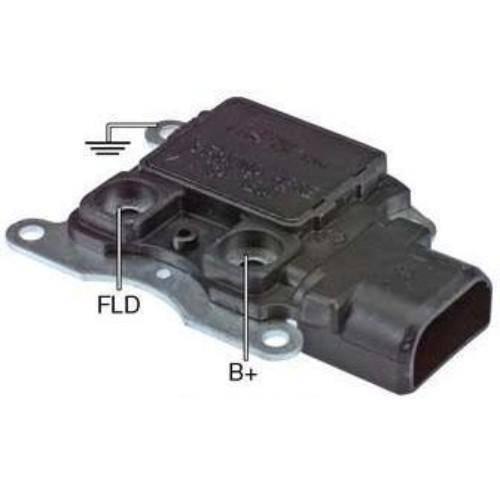 Transpo - New Alternator Regulator for Ford 2G Bronco Mercury Lincoln - F784