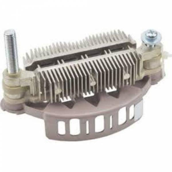 Transpo - New Alternator Rectifier for STRALIS 28.3V C, MITSUBISHI - IMR10054