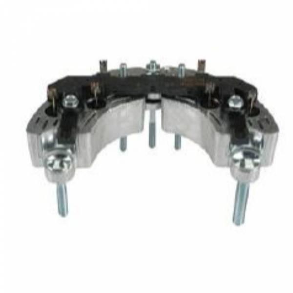Transpo - New Alternator Rectifier for INTERNATIONAL 2007 12V 8409 - MR6255