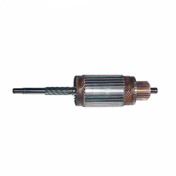 DTS - New Starter Armature For Bosch 24V Lieber M Pump - 2004-004-111 61-9109