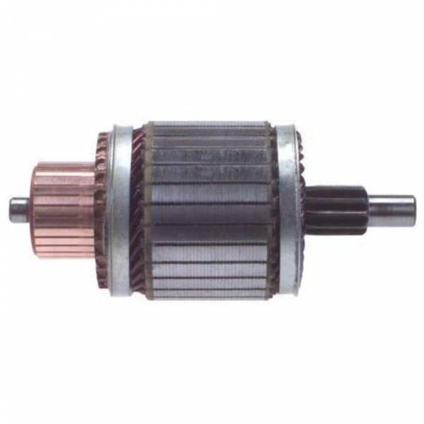 DTS - New Starter Armature For Mits 1.0 1.4Kw C Rolinera 17132 11 Splines - 61-8316