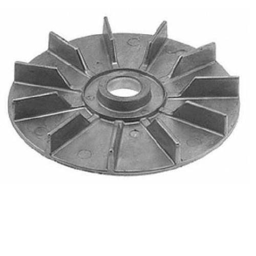 DTS - New Alternator Fan for Delco 21SI 21 SI Kodiak - 25-109
