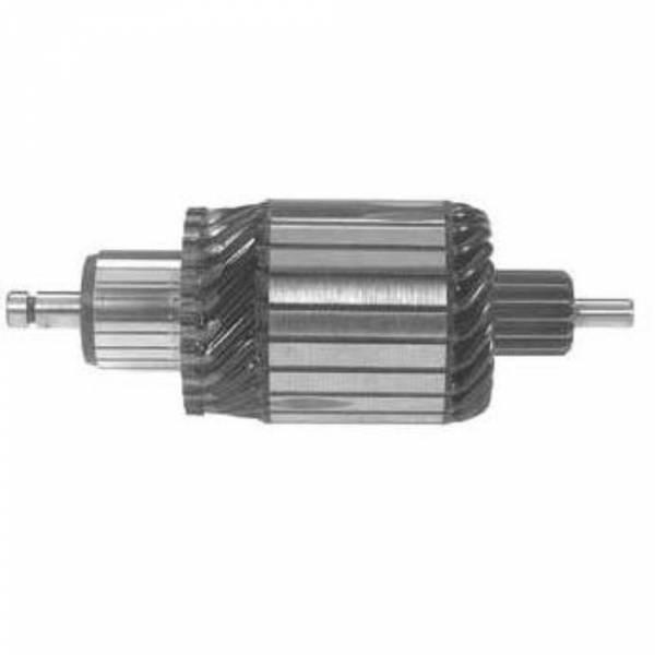 DTS - New Starter Armature For Mercedes Van Mb140 98 99 Y V.W 15 Splines - 61-9131